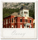 Vacation in Ouray
