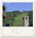 Vacation in Vail