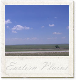 Eastern Plains